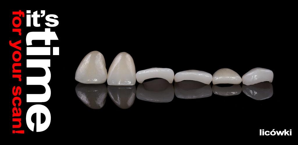 Laboratorium Dentystyczne licówki