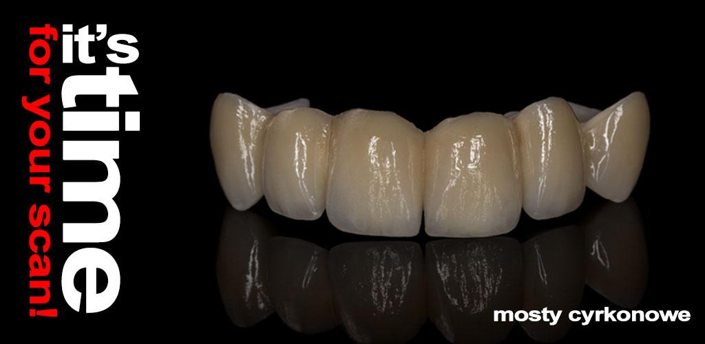 Laboratorium Dentystyczne - Mosty
